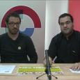 A continuació, els representants de Més Son Servera ens expliquen el procés obert de primàries al seu partit.