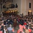 Amb el firó de Sant Antoni, l'engalanada del Sant i el primer ball del dimoni arranquen les festes de Sant Antoni 2016. En el següent vídeo, podeu veure un resum.