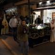 Per primera vegada, dins elsactes de Setmana Santa, La Parròquia de La Mare de Déu dels Àngels de Cala Millor, va celebrar, ahir, Dimarts Sant, una processó del Silenci. A […]
