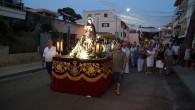Ahir vespre es varen celebrar a Cala Millor els actes en honor a la patrona de la parròquia, la Mare de Déu dels Àngels. A continuació, podeu veure un resum...