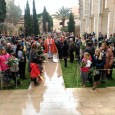 Com marca la tradició, cada diumenge de Rams, coincidint amb l'inici de la Setmana Santa, se celebra a l'Església Nova la Benedicció de Rams. Tot seguit i acompanyats per la […]