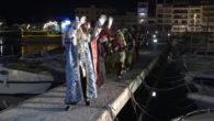 El reis d'orient, arribaren puntuals al port de Cala Bona a la cita anual, després visitaren la Parròquia de Cala Millor i finalment Son Servera, on adoraren el nin Jesús […]