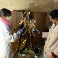 Margalida Massanet i Cecía Servera són dues restauradores serverines que aquests dies estan restaurant la imatge i el retaule de Sant Josep de l'Església de Sant Joan Baptista de Son […]