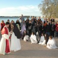 De bon matí, s'ha celebrat, a l'esplanada de sa Caleta de Cala Millor, l'escenificació de la resurrecció de Jesús i, seguidament, la processó de l'encontre fins a l'església de la […]