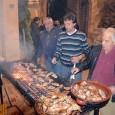 Acabades les festes de Sant Antoni, aquest dissabte passat es va celebrar a l'Església Nova una torrada de germanor entre l'obreria i totes les persones que ajuden a la festa […]