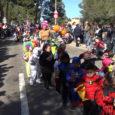 Avui migdia s'ha celebrat a Cala Millor laRueta, on hi han participat els més joves dels centres educatius. Aquests són les imatges.