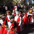 Avui dematí s'ha celebrat a Cala Millor la Rueta en la què han participat alumnes del C.P. Na Penyal i escoletes. La comparsa ha sortit del col·legi fent un recorregut […]
