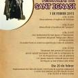 Diumenge, 1 de febrer 11:00 h: Missa solemne, a l'església de Sant Joan. 11:45 h: Oferta floral a l'escultura delpastoret. 12:00 h: Acte institucional de Sant Ignasi a l'Ajuntament: Lliurament […]