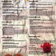 Fironet del llibre de Sant Jordi.A la plaça de Sant Joan,de 10.00 h a 13.00 h. Contacontes 'La llegenda de Sant Jordi'. Matinal d'escoletes de 0 a 3 anys.A les […]