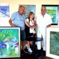 """El mes de juliol passat es va inaugurar en la capital Nòrdica de Suècia; la gran Exposició denominada: """"ART VIU"""" amb una mostra d'artistes Mallorquins on participar elserveíSebastià Martí Ballester, […]"""