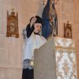 Enguany, el jove Antoni Vives, ha estat l'encarregat de fer el Sermó de la Calenda, a les matines de Son Servera.