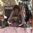 Després que l'any passat, el dia de Sant Jordi,InesFrailepresentes el seu llibre de receptes de cuina tradicionals, enguany ha volgut posar-se el davantal i fer una de les receptes del […]