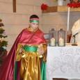 A continuació, podeu veure la Sibil·la de Cala Millor, que va cantar Jaume Bonet Mestre, un jove d'onze anys del convent de Sant Bonaventura d'Artà.