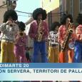 El programa La Mirada d'IB3 va emetre un reportatge sobre el festival de circ i d'humor d'aquest passat cap de setmana.