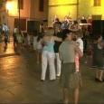 El programa La Mirada d'IB3 va emetre un reportatge del sopar a la fresca de les festes de Sant Joan 2014.