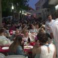 Una vegada més, la plaça de Sant Joan es va omplir per compartir el sopar a la fresca de les festes del patró. Cadascú duia el seu pa i taleca […]