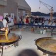 Unes 500 persones es varen asseure a taula per gaudir d'una gran fideuà, al moll de Cala Bona, durant el tradicional sopar mariner de les festes del Carme. Una despistada […]