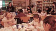 El CIJ, conjuntament amb la biblioteca de Cala Millor, va organitzar un taller de vàries manualitats alhora: mandales, xapes i atrapasomnis. Varen ser quasi un total de 30 infants d'infantil […]