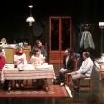"""Ahir vespre, el teatre de Capdepera es va omplir per veure l'estrena de """"Cinc germanes"""", obra d'Arnau Serra, president de la Banda de Música de Son Servera, qui l'ha composat […]"""
