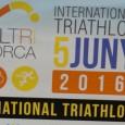 Avui s'ha presentat l'edició d'enguany del Triatló, Total Tri Mallorca, que es celebrarà el proper 5 de juny a Cala Millor.
