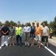 El director insular de carreteres, Rafel Gelabert, juntament amb les autoritats locals, han visitat la finalització de les obres de la carretera que uneix Son Servera amb Cala Millor. En […]