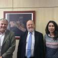 Segons ha informat l'Ajuntament, aquest mes de desembre Margalida Vives, regidora de Turisme de Son Servera, i Marcial Rodríguez, gerent del Consorci de Turisme, s'han reunit amb el director de […]