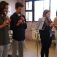Els joves alumnes de música de l'IES Puig de Sa Font reclamen amb un concert millor educació musical, serà demà al teatre La Unió a partir de les 9 del […]