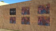 Un mural d'art urbà amb motiu de la festa de Sant Antoni se suma a la ruta «Color Millor» L'obra, de l'artista serverí Sath representa en una seqüència d'imatges el […]