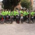 La X edició de la volta a Mallorca amb motoret va fer una aturada a Son Servera. Aquestes són les imatges.