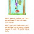 Entre el dimarts 27 de maig i el divendres 6 de juny es durà a terme al Teatre La Unió la XIII Mostra Municipal de Teatre Escolar, en què participaran […]