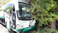 Damunt les 12.00 h del migdia, un autocar turístic amb 52 passatgers, hi ha envaït el carril contrari, provocant un accident, quan es dirigia des de Son Servera a Cala […]