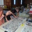 Un grup d'onze estudiants de la Universitat de Washington (Estats Units) participen aquests dies al primer camp de treball del projecte d'excavació del jaciment Mestre Ramon i d'estudi del territori […]