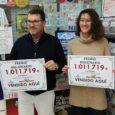 Joieries Joana que compta amb una Administració de loteries, ha repartit més d'un milió d'euros amb el bonoloto de dia 27 de desembre. El guanyador que encara no se sap […]