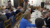 Ahir, l'associació de la 3a edat de Son Servera, va celebrar l'anual bunyolada de les verges. En total es feren més de dos mil bunyols, pels associats, que pogueren sopar […]