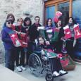 A la campanya Calcetins solidaris, feta pel Centre Jove, es va fer entrega a l'Associació Ángeles sin Alas de 102 calcetins realitzats als tallers que es dugueren a terme al […]