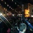 Molta participació i festa a les tradicionals campanades de Cap d'Any que cada 31 de desembre es celebren a la Plaça de Sant Joan. L'Ajuntament reparteix els dotze raïms, cotilló […]