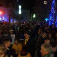 Amb molta de gent i alegria es va celebrar a sa plaça de Sant Joan l'entrada del nou any.El dotzegrans de raïm es menjaren amb repicar delrelotjade l'Església. Mentre que […]