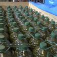 Aquesta setmana ha acabat la campanyad'olid'oliva de Son Servera, una de les més profitoses de les que s'han realitzat fins ara. En total s'han recollit 16 tones d'oliva,d'unes90famílies. A continuació […]
