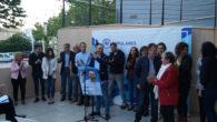 Ahir vespre al CentreCívicde Cala Millor, El Partir Popular va presentar la candidatura a lespròximeseleccions municipals de dia 26 de Maig. A Continuació podeu veure un resum de l'acte.