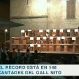 El programa La Mirada d'IB3 va emetre un reportatge sobre el concurs de cant de galls de les Festes de Sant Joan 2014.