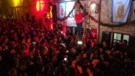 Dia 13 es va celebrar el tradicional canvi de Murta de Can Joan Siulo.Enguanyamb unreconeixementa l'ex-PoliciaLocal, Antoni Planiol. Aquestessónles imatges.