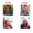 Al ple d'aquest dijous es faran efectives les renúncies de les regidores, Catalina Servera (PSOE) i Magdalena Massanet (PP) que seran substituïdes per les següents a la llista electoral. En […]