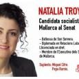 La batlessa de Son Servera, Natalia Troya, liderarà la llista dels Socialistes de Mallorca al Senat a les properes eleccions del 26 de juny. Substituirà a Antoni Manchado, que no […]