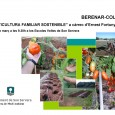 """Dissabte 22 de març, a les escoles velles de Son Servera, es celebrarà un berenar-col·loqui sobre """"Horticultura familiar sostenible"""", a càrrec d'Ernest Fortuny."""