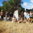 Acabades les primeres excavacions del Talaiot de Mestre Ramon, les conclusions inicials indiquen que es tractava d'un lloc on es feien rituals. Els arqueòlegs, Antoni Puig i Jordi Hernández, que […]