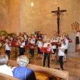 Ahir vespre, els joves alumnes de la Junge Camerata Academica d'Alemanya, dirigits per la mallorquina Isabel Morey Suau, varen oferir un concert a la Parròquia de Sant Joan Baptista per […]