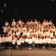El passat dissabte es va celebrar al teatre La Unió el concert de Nadal de l'Escola Municipal de Música i Dansa, a continuació podeu veure un resum del concert.