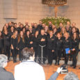 La Parròquia de la Mare de Déu dels àngels de Cala Millor, va acollir ahir vespre un dels concerts de corals dels que fan parròquia. La coral adulta de la […]