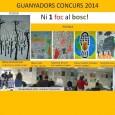 Un any més, el municipi de Son Servera ha participat, juntament amb els municipis deCapdepera, Artà i Sant Llorenç des Cardassar, al concurs de dibuix que organitza la Xarxa Forestal […]