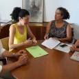 Avui migdia s'ha signat un conveni de col·laboració entre l'Ajuntament de Son Servera i la Fundació Deixalles pera la formació de persones amb risc d'exclusió social.